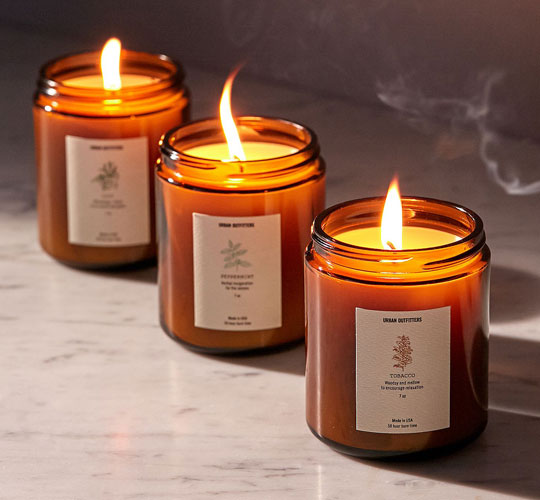 candle-labels